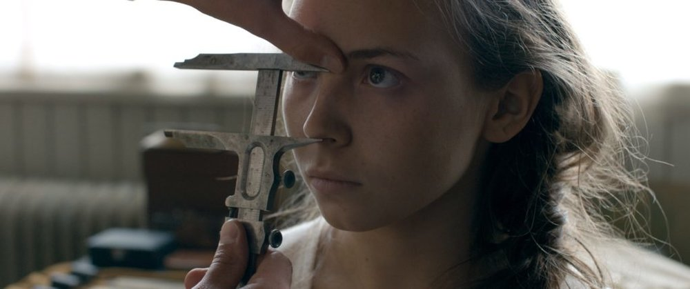 Sami Blood  screens Friday, November 10 at 6:30 p.m. and Saturday, November 11 at 5 p.m.