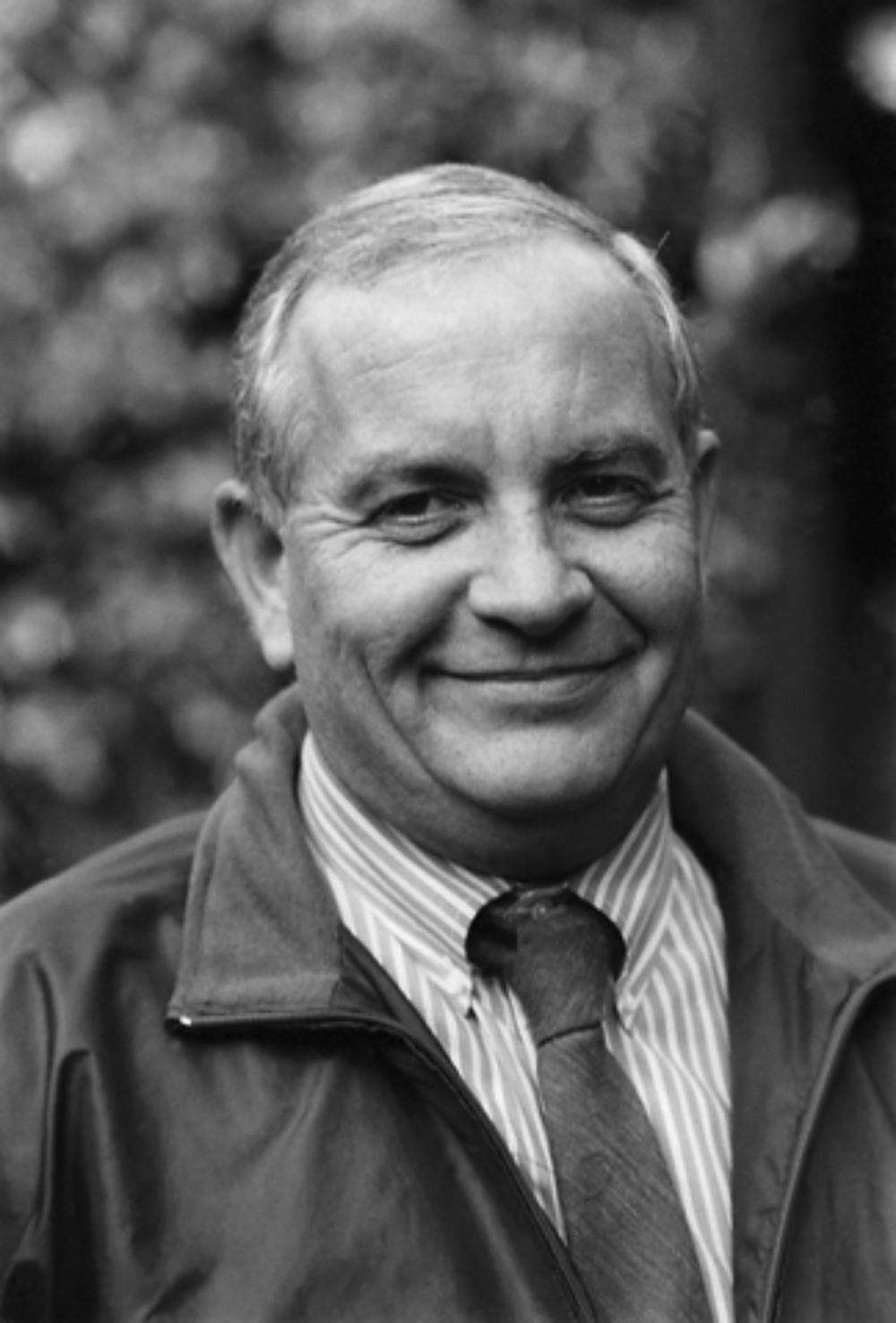 Bruce Corbet - Owner