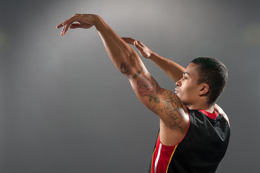Washington DC Maryland basketball