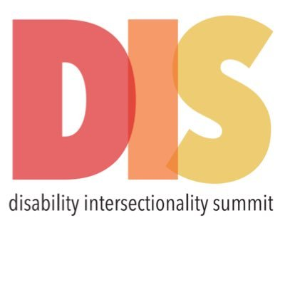disability-intersectionality-summit-logo