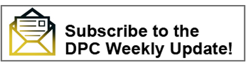 Subscribe to the DPC Weekly Update