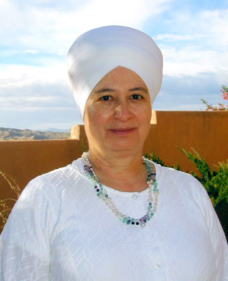 Shanti Shanti Kaur, Ph.D.