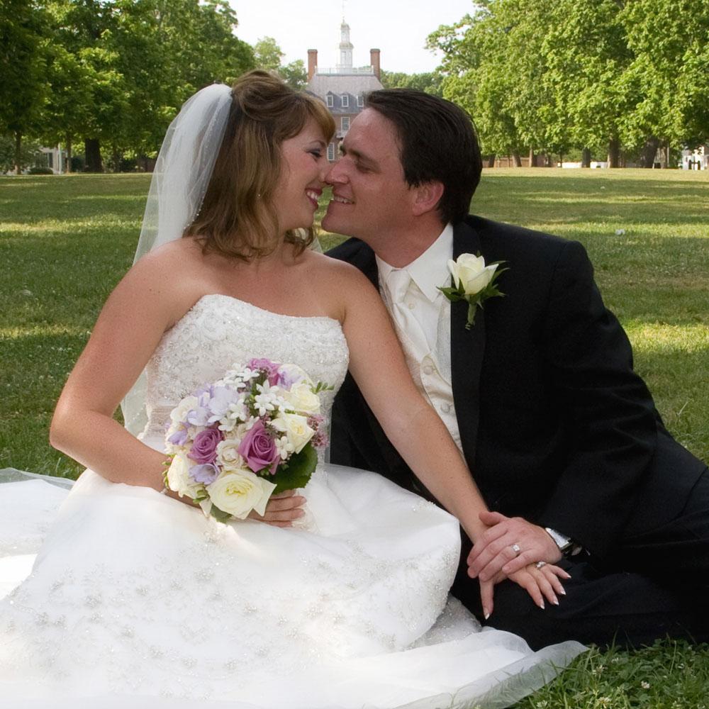 2010-06-05 Jennifer & Michael Hamilton.jpg