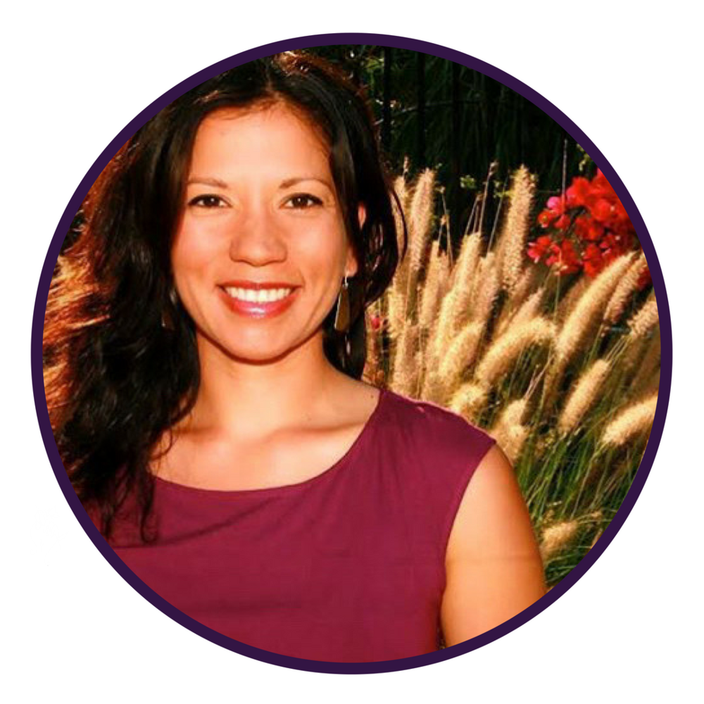 """DAY 2 - OCTOBER 3 MARCIA LOPEZ    Practitioner of Holistic Female Reproductive Wellness   """"Womb Healing as a Political Response"""""""