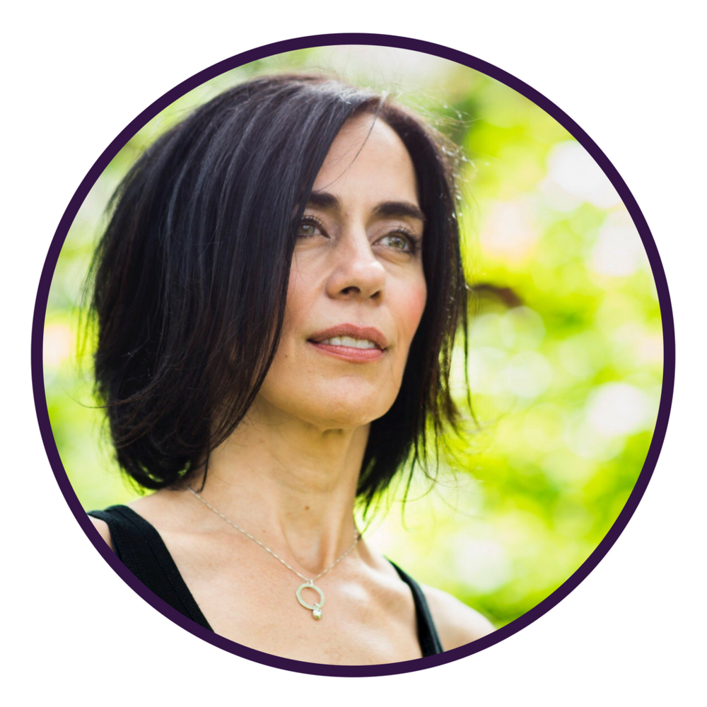 """DAY 9 - OCTOBER 12 JANE CLAPP   Embodied Resilience Coach  """"Relational Movement: A Sense of Belonging"""""""