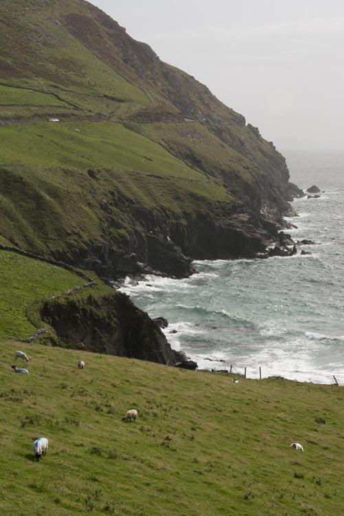 Stefanos Metaxas Dingle Ireland coast.jpg