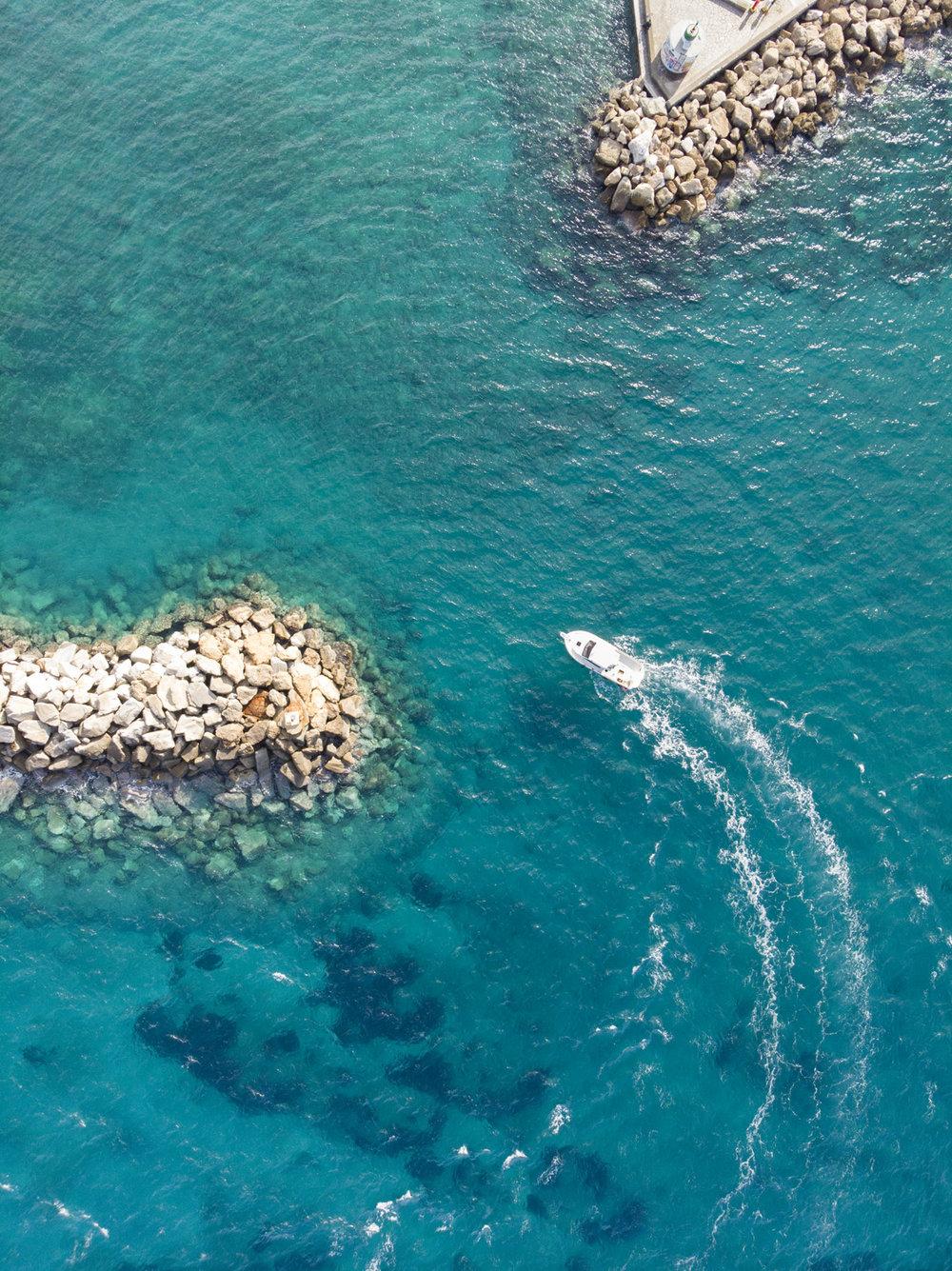 Stefanos Metaxas Naousa Harbor.jpg