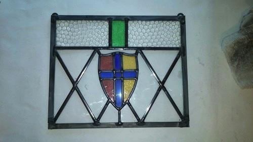 Crest Panel after.
