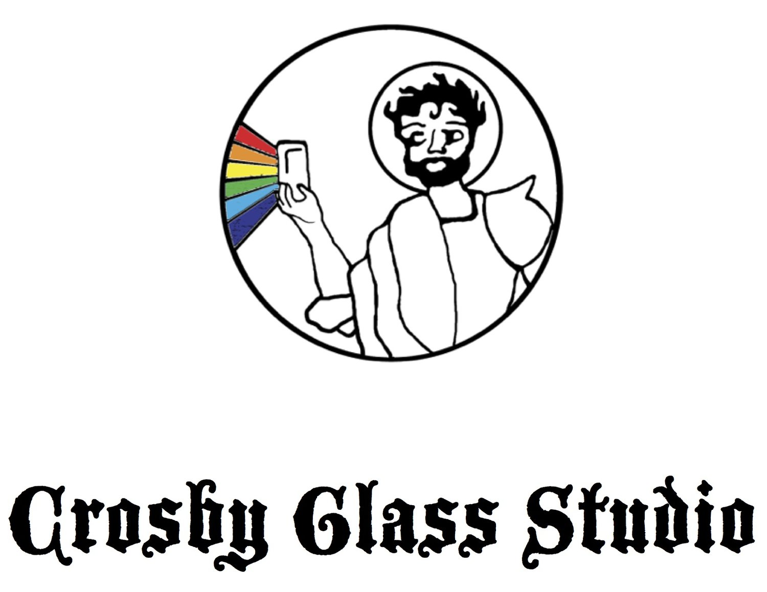 Crosby Glass Studio