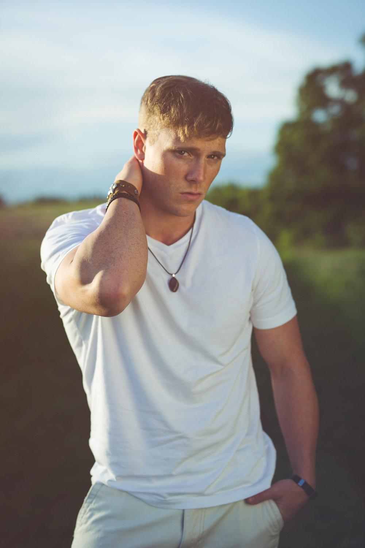 Model: Josiah