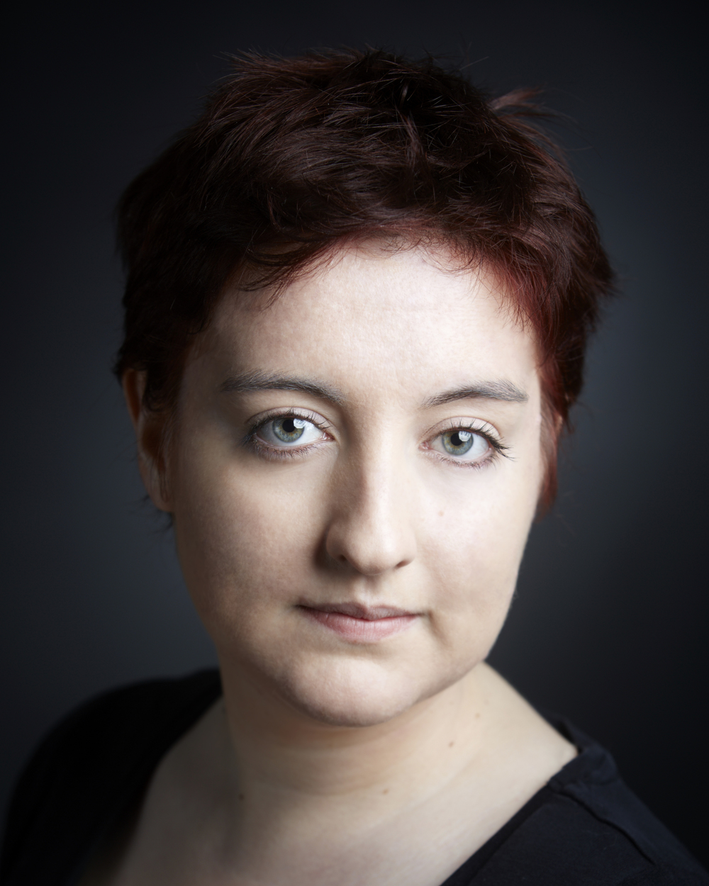 Anna Thomas-Jones