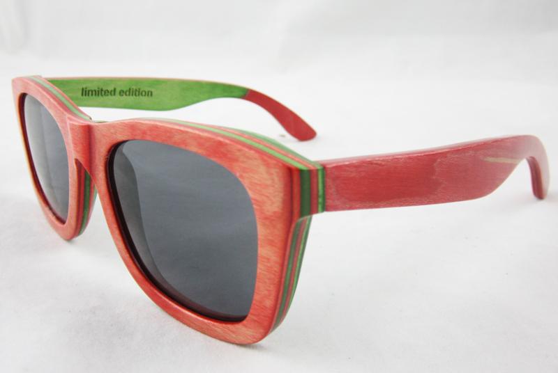All Wood Eyewear