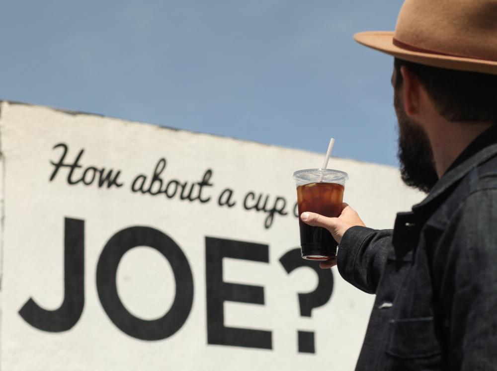 Cold Brew To Get You Thru - Richer Poorer Blog Post