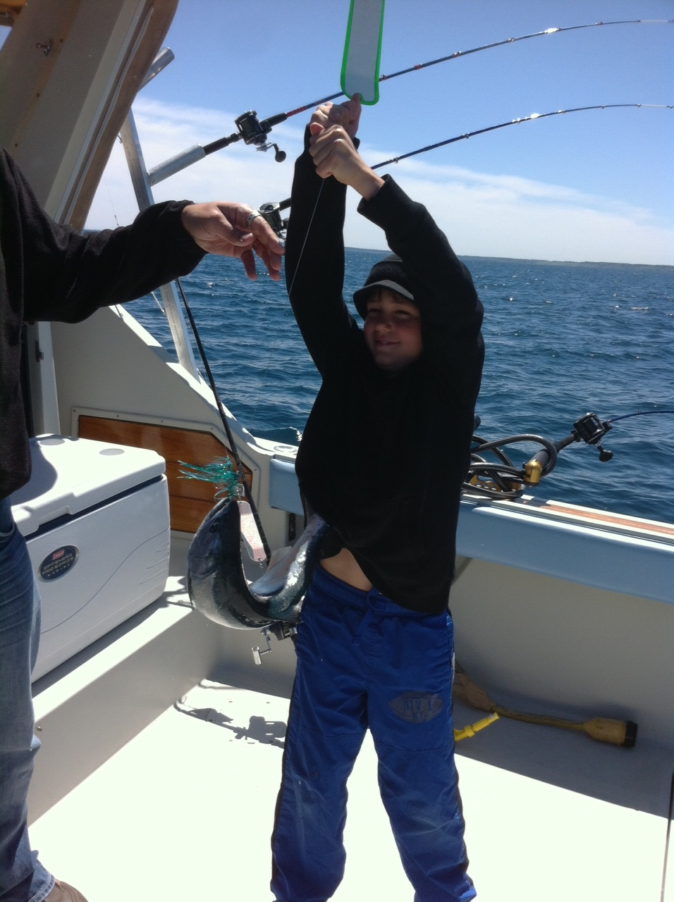 SalmonFishingPortWashingtonWI_CharterFishing2015.01
