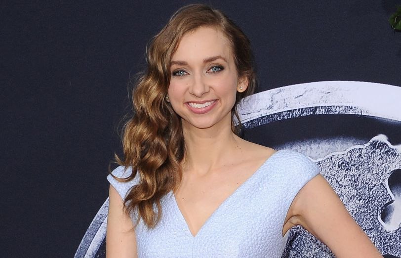 lauren lapkus hot