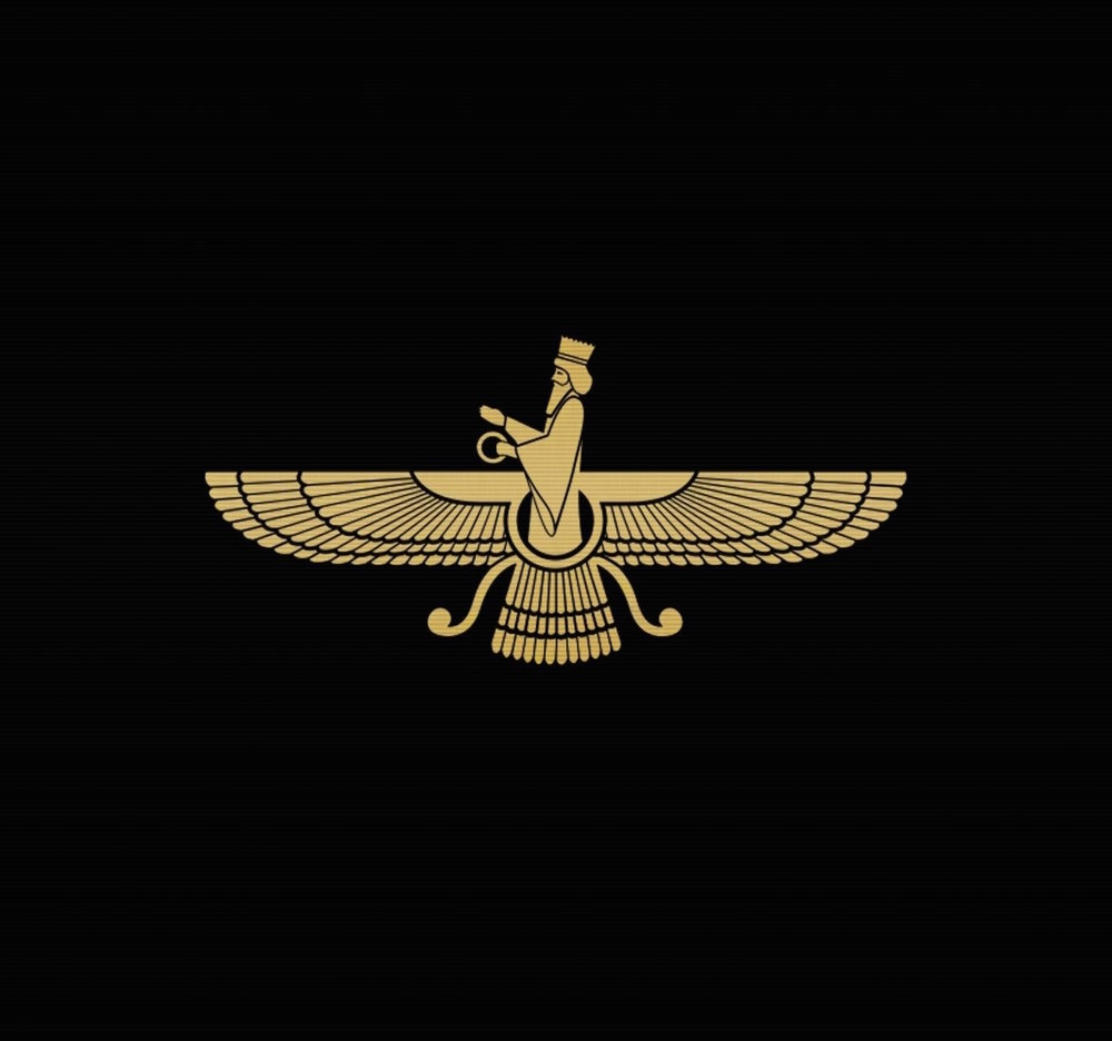 The Faravahar