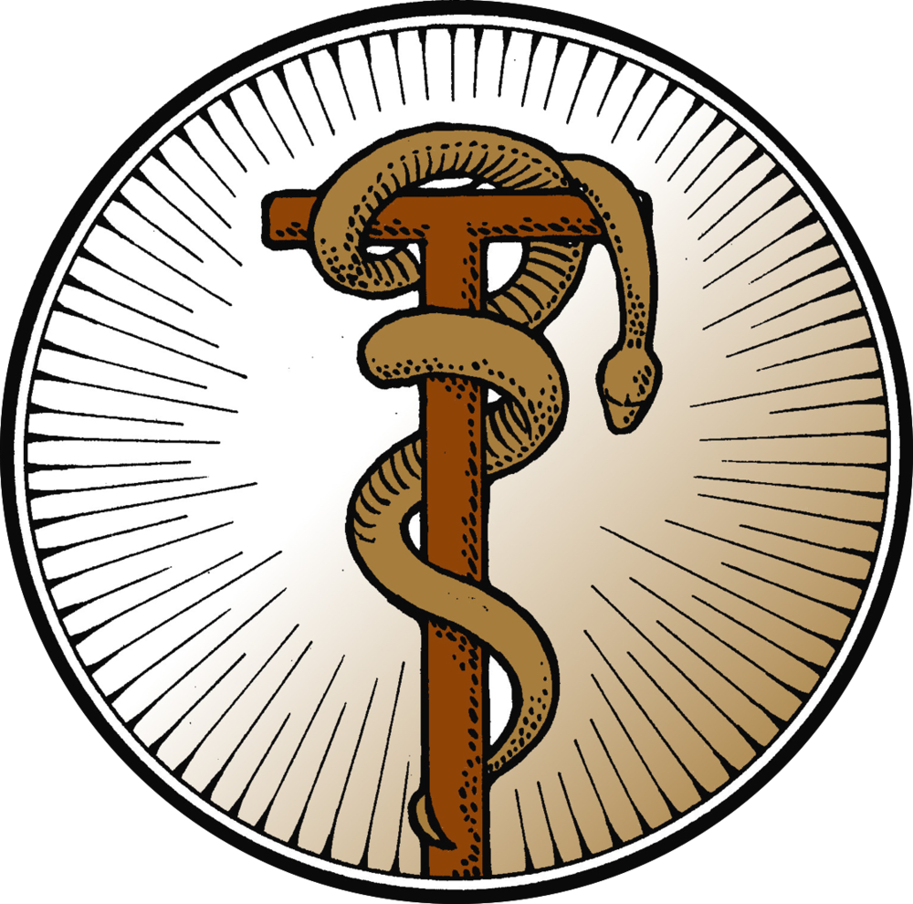 The Serpent Cross