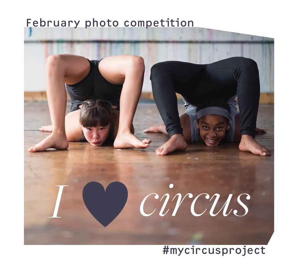 #mycircusprojcet - I <3 circusv2.jpg