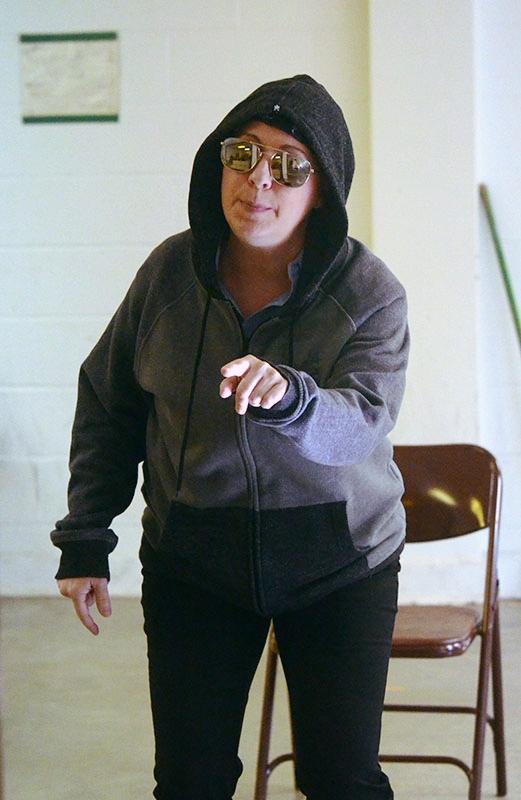 Stephanie Lindley as Flaco