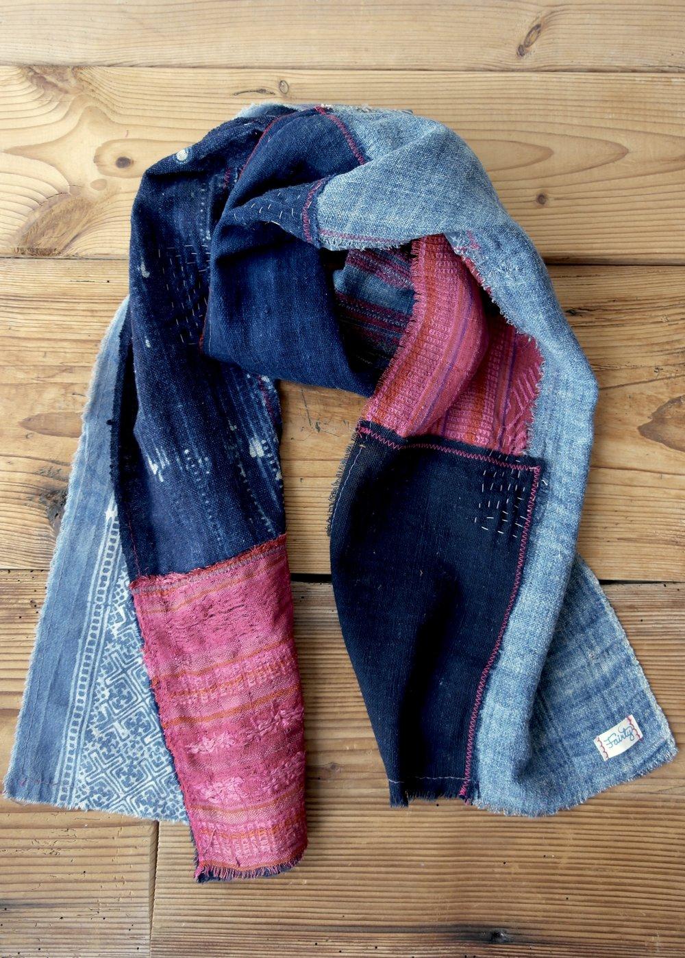 boroscarf