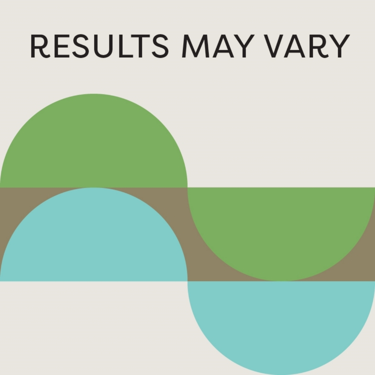 Results May Vary Podcast