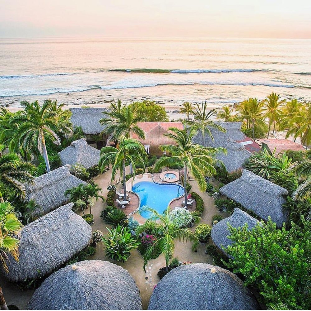 a yoga retreat that will be relaxing, deeply healing and wildy adventurous! -