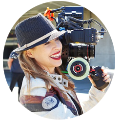 Tiffany Shlain  [Moderator],Founder of The Webby Awards and Co-Founder of the International Academy of Digital Arts and Sciences