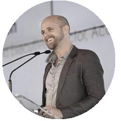 Brett Solomon , Co-Founder and Executive Director of Access