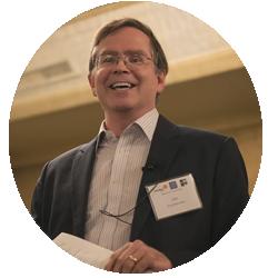 Jim Fruchterman , CEO of Benetech
