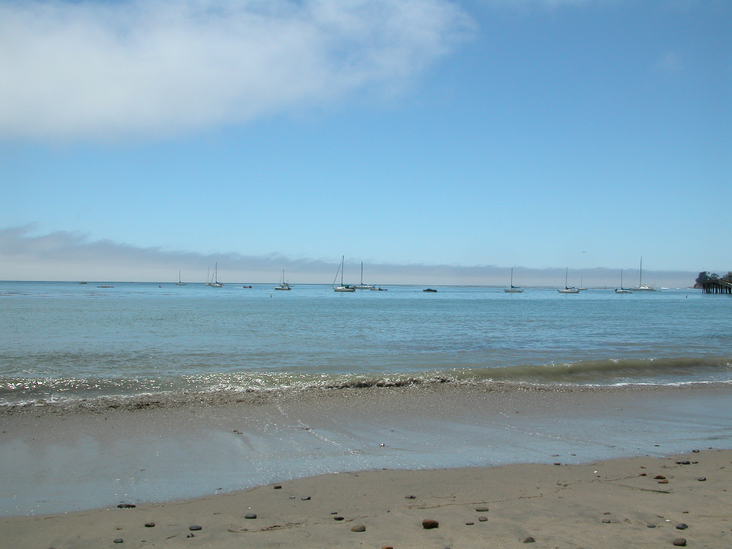 Capitola Beach (7)