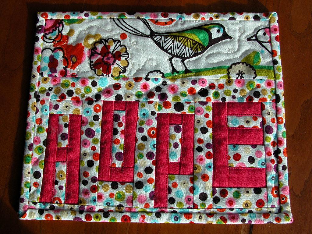 AAQI HOPE June 2011
