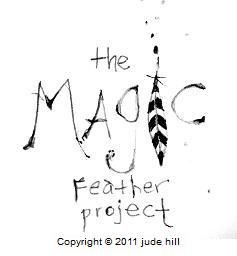 Magic Feather Project