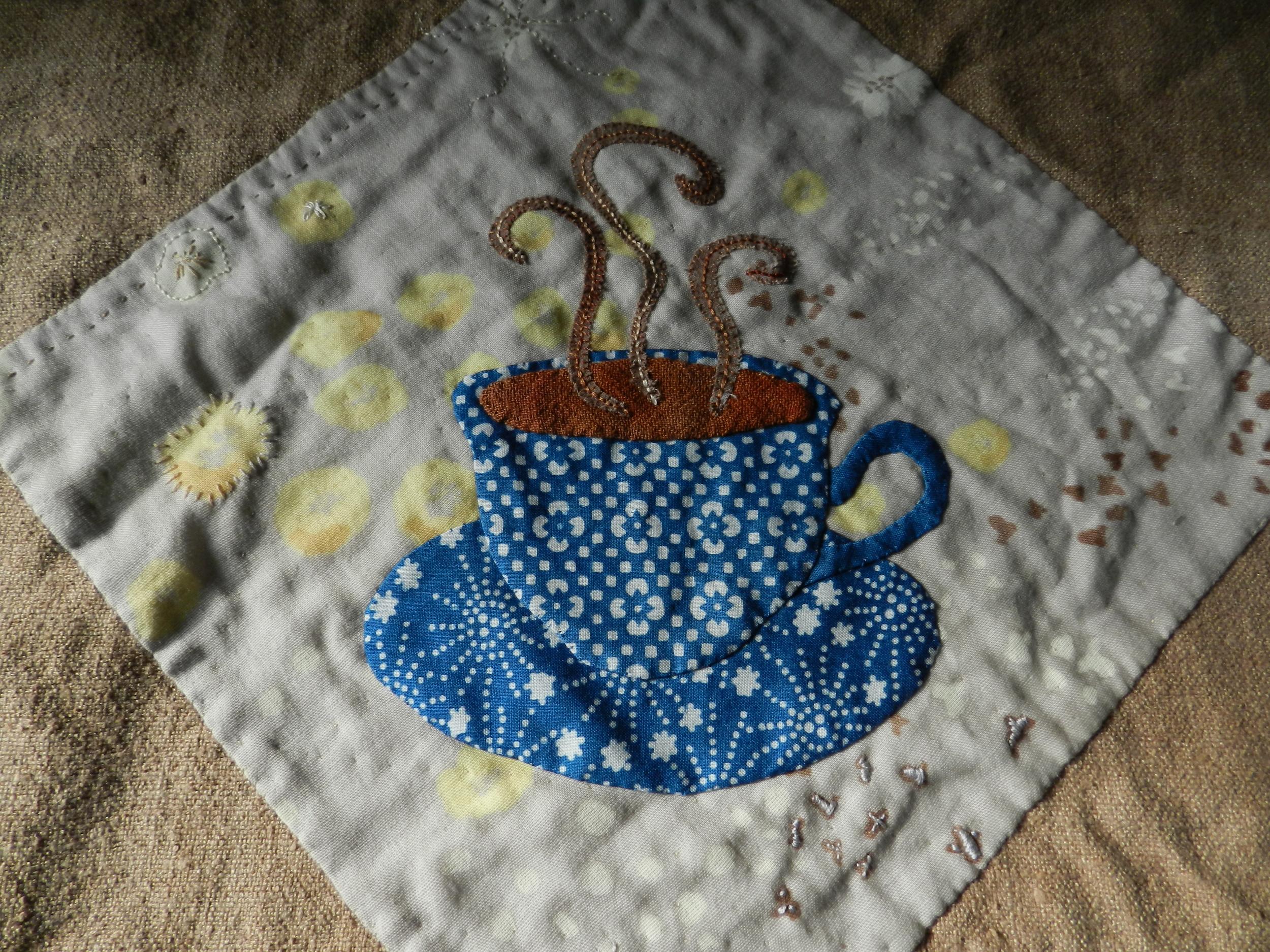 Tea is no Minor Beverage- for The Elegance of the Hedgehog (1)