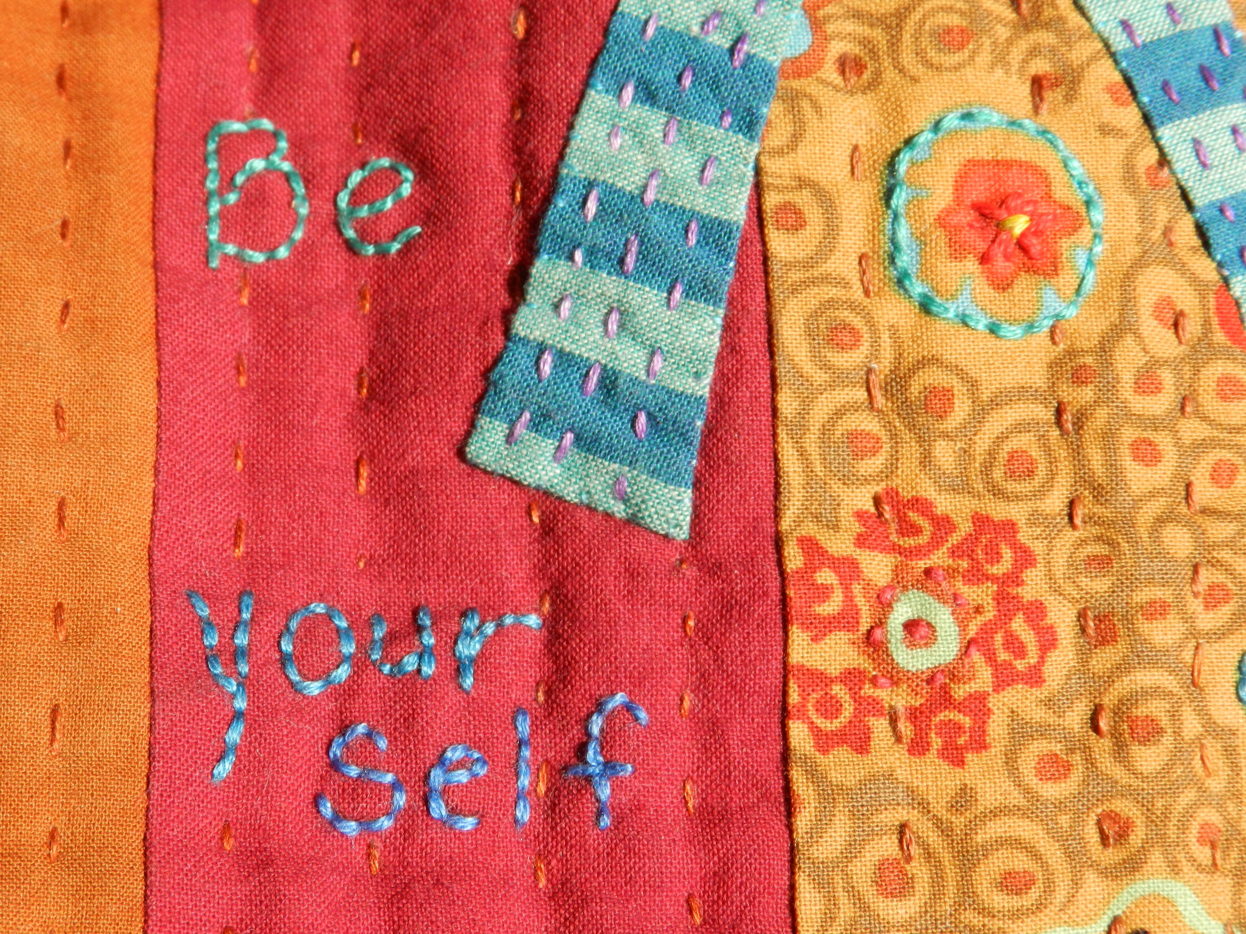 Be Yourself for AAQI (9)