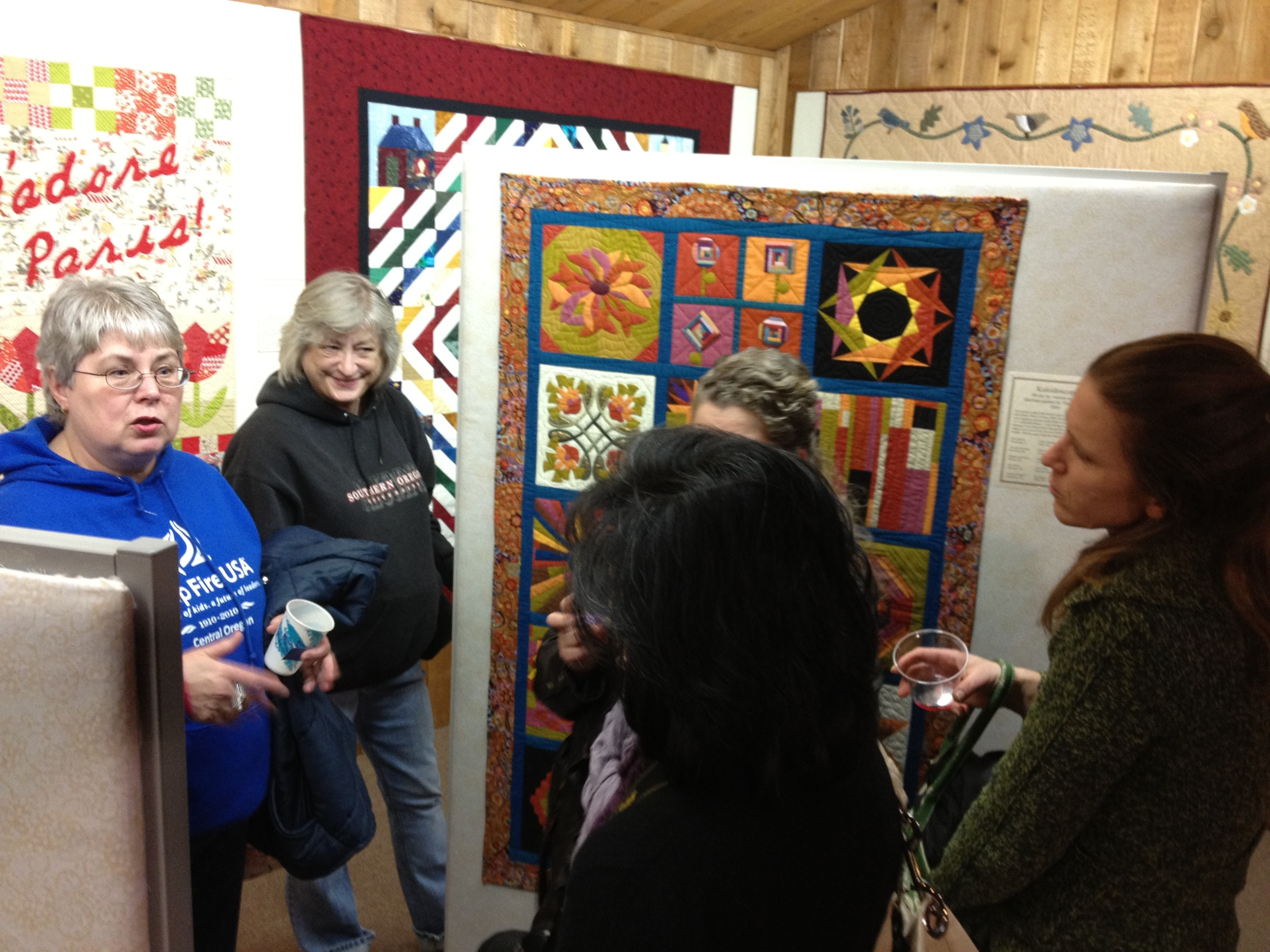 QuiltWorks Galler Show March 2012 (8)
