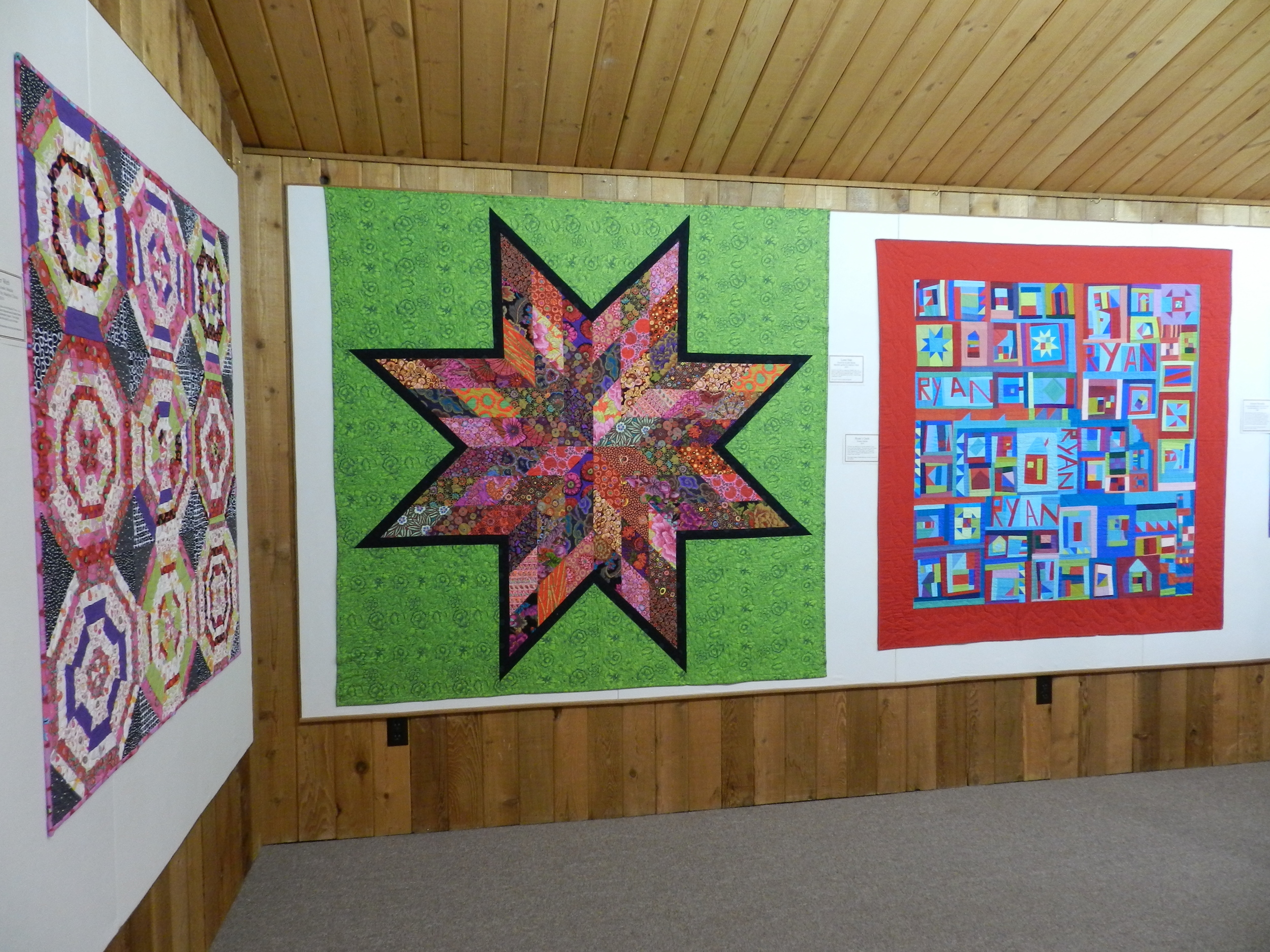QuiltWorks Gallery Show March 2012 (14)