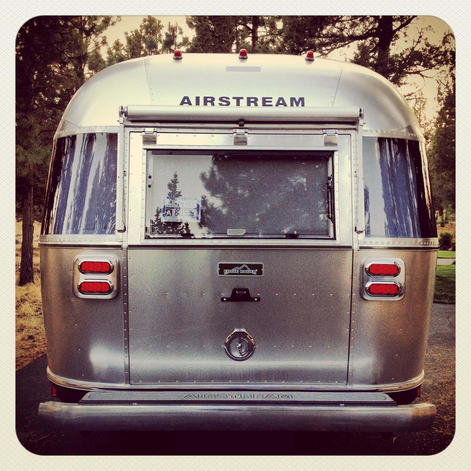 Airstream Love