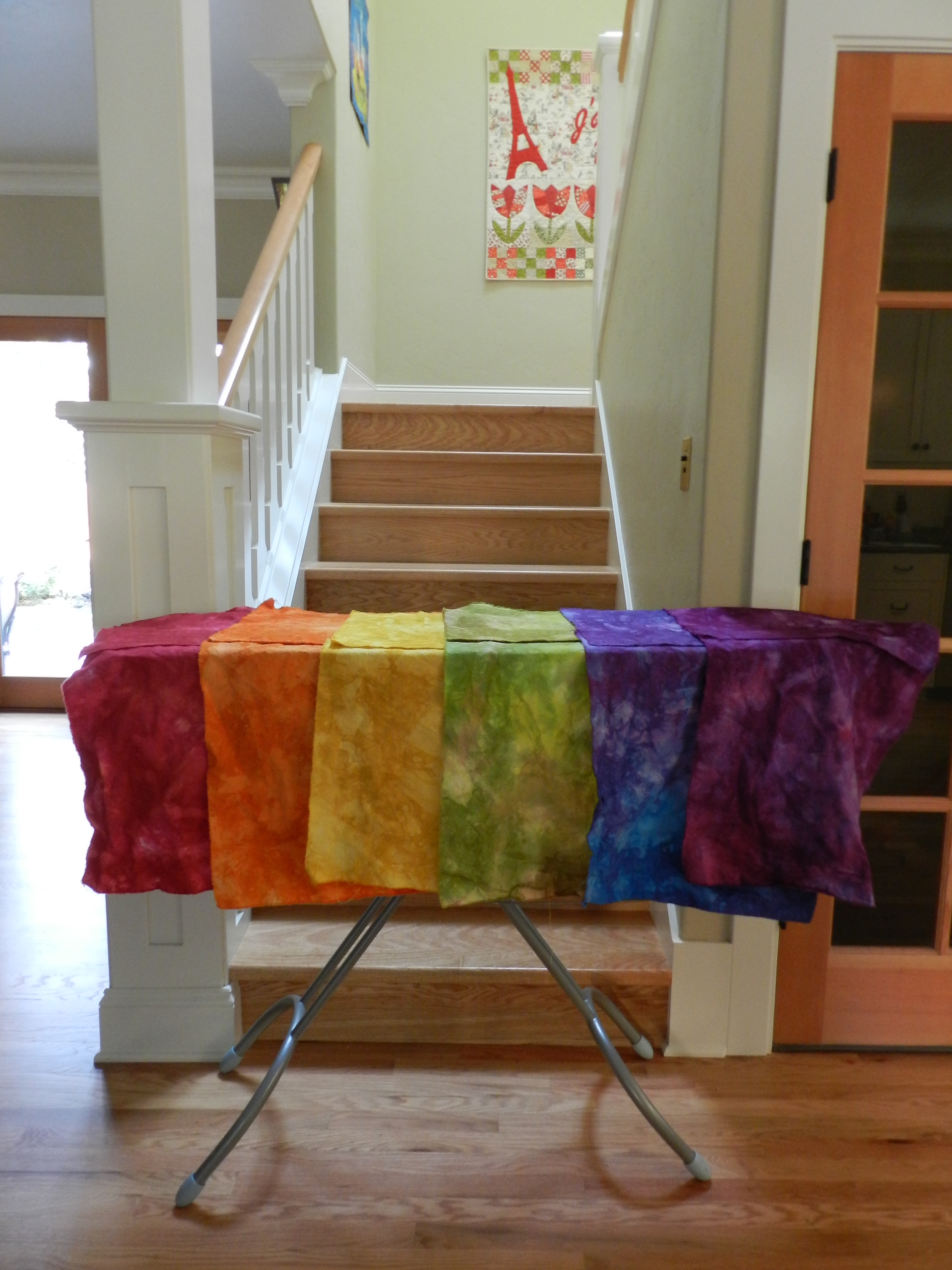 A rainbow in cotton and linen (3)