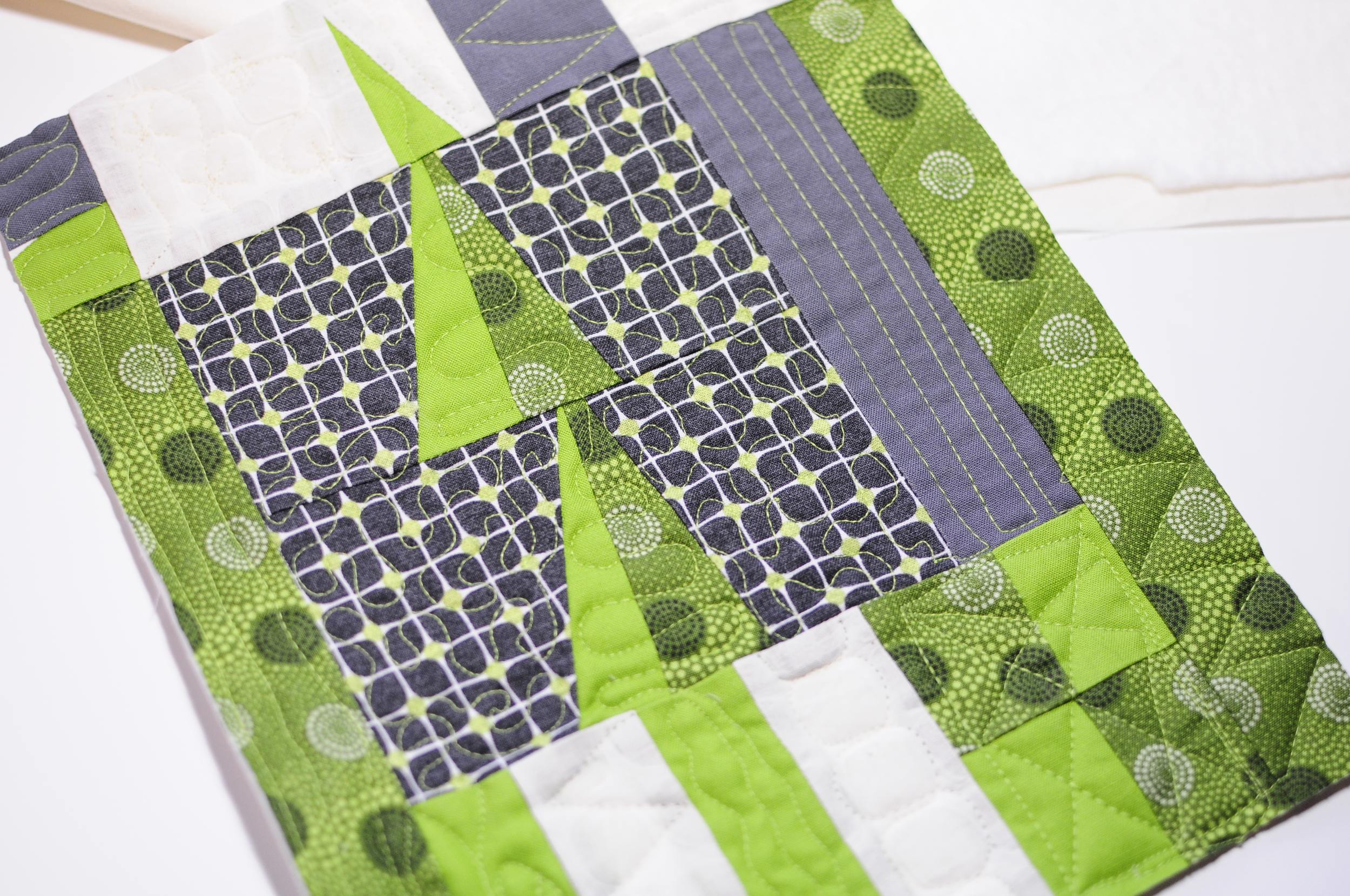 Quilting Samples (2)