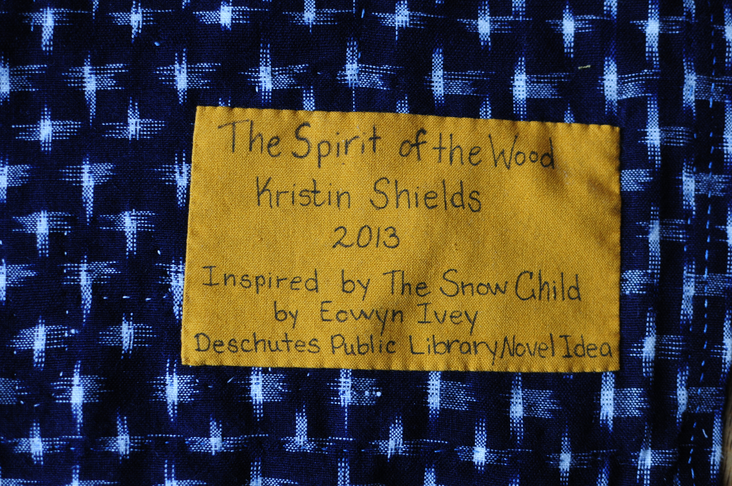 The Spirit of the Wood (31)