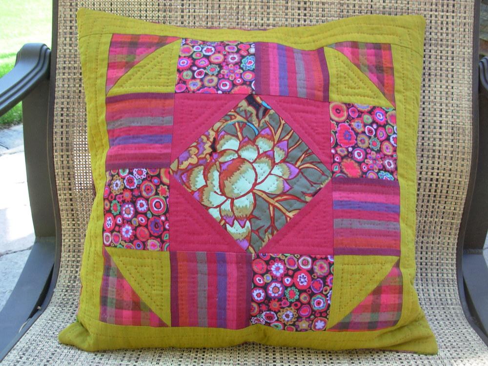 Button Back Pillows (5)