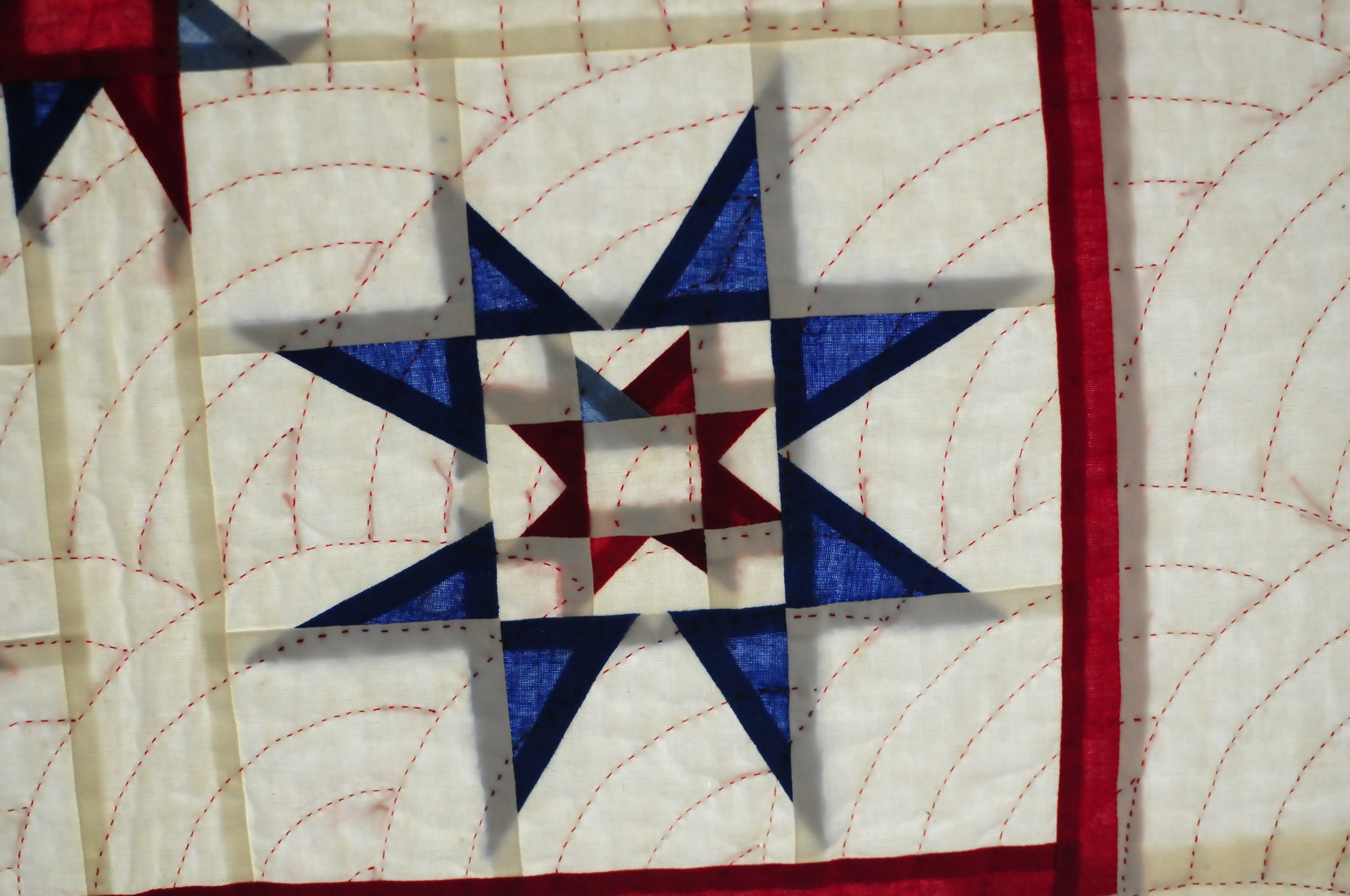 Liberated Stars (2)
