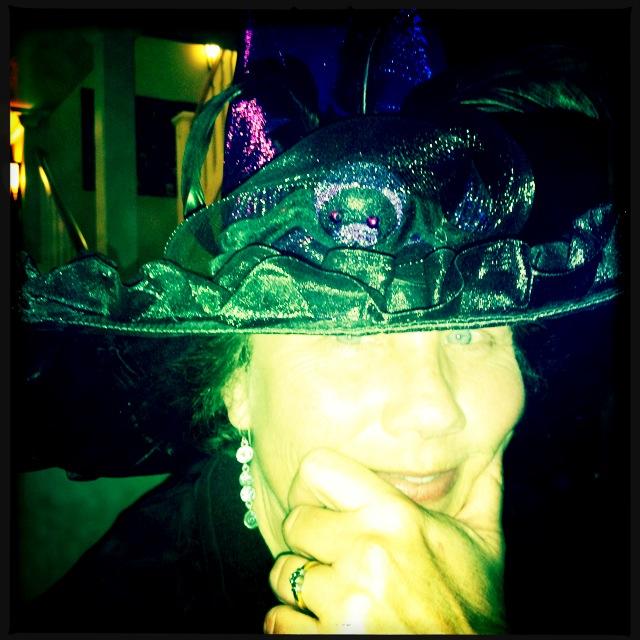 Witchy Kristin