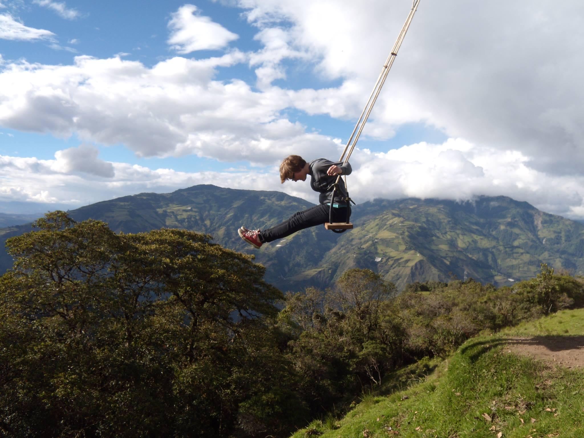 Chloe Ecuador