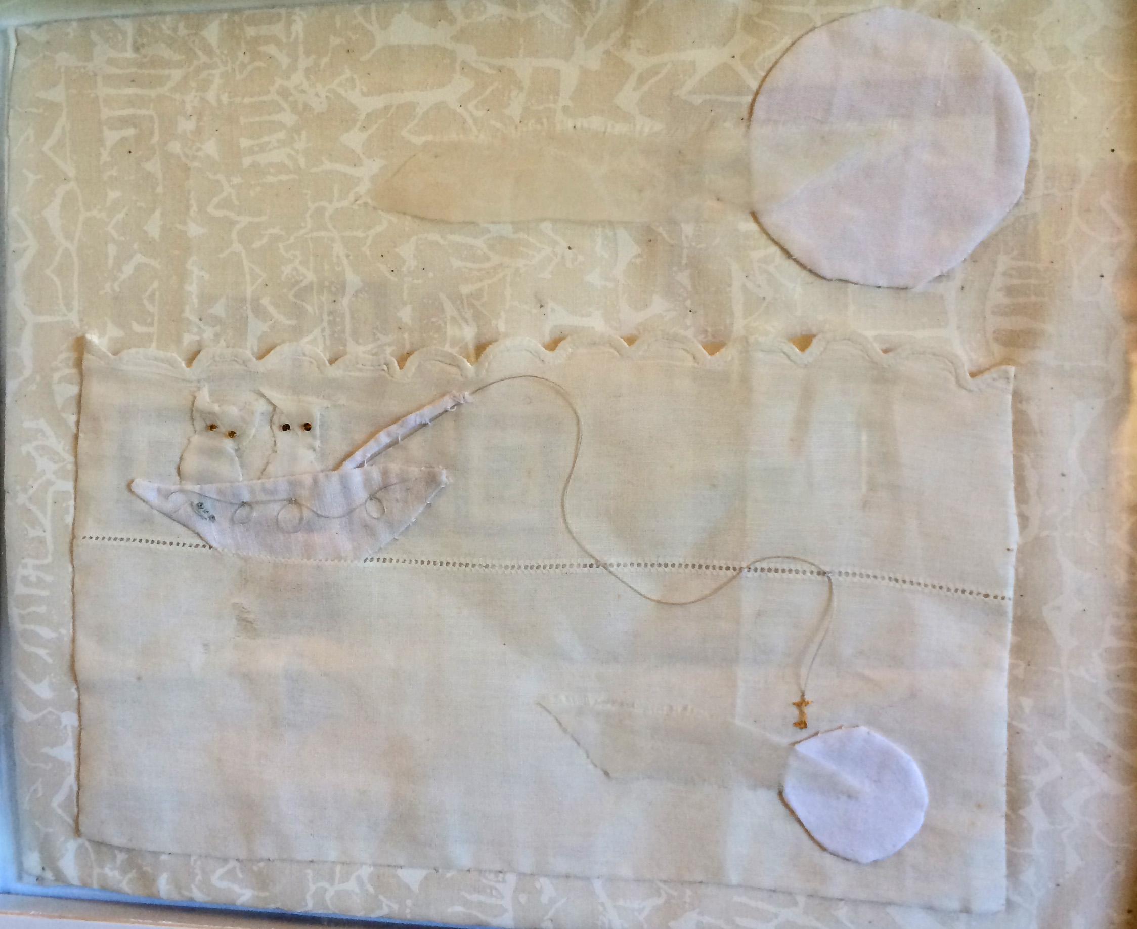 Kit Stafford's white on white work (1)