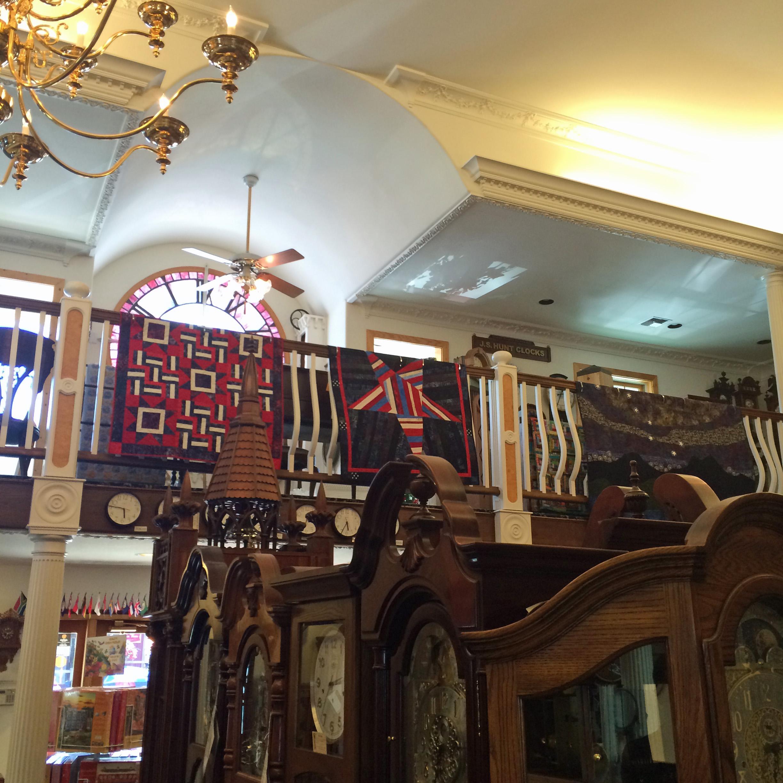 Sisters Show 2014 Clock shop 15 (1)