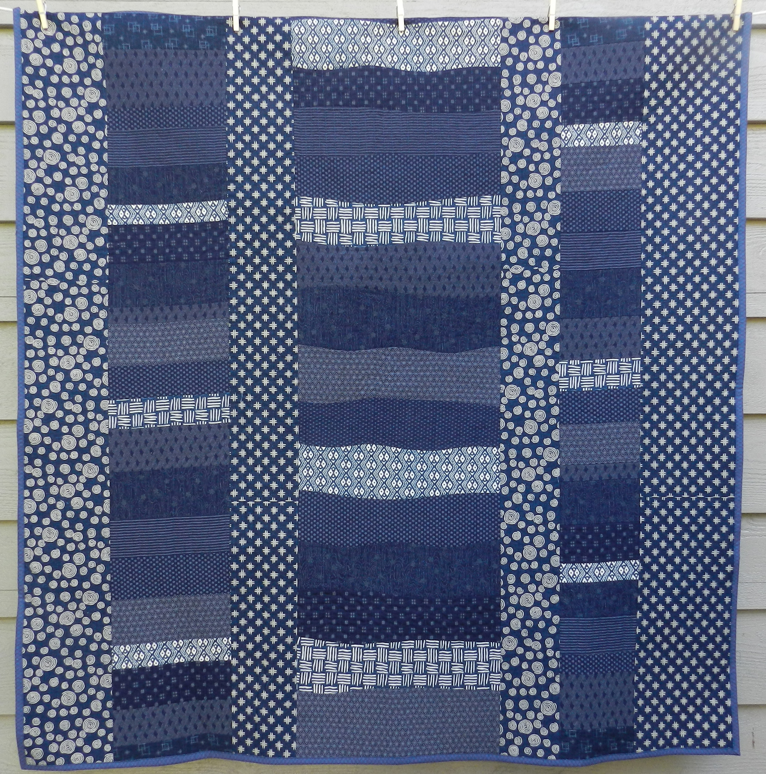 Indigo Blues for Julie  (1)