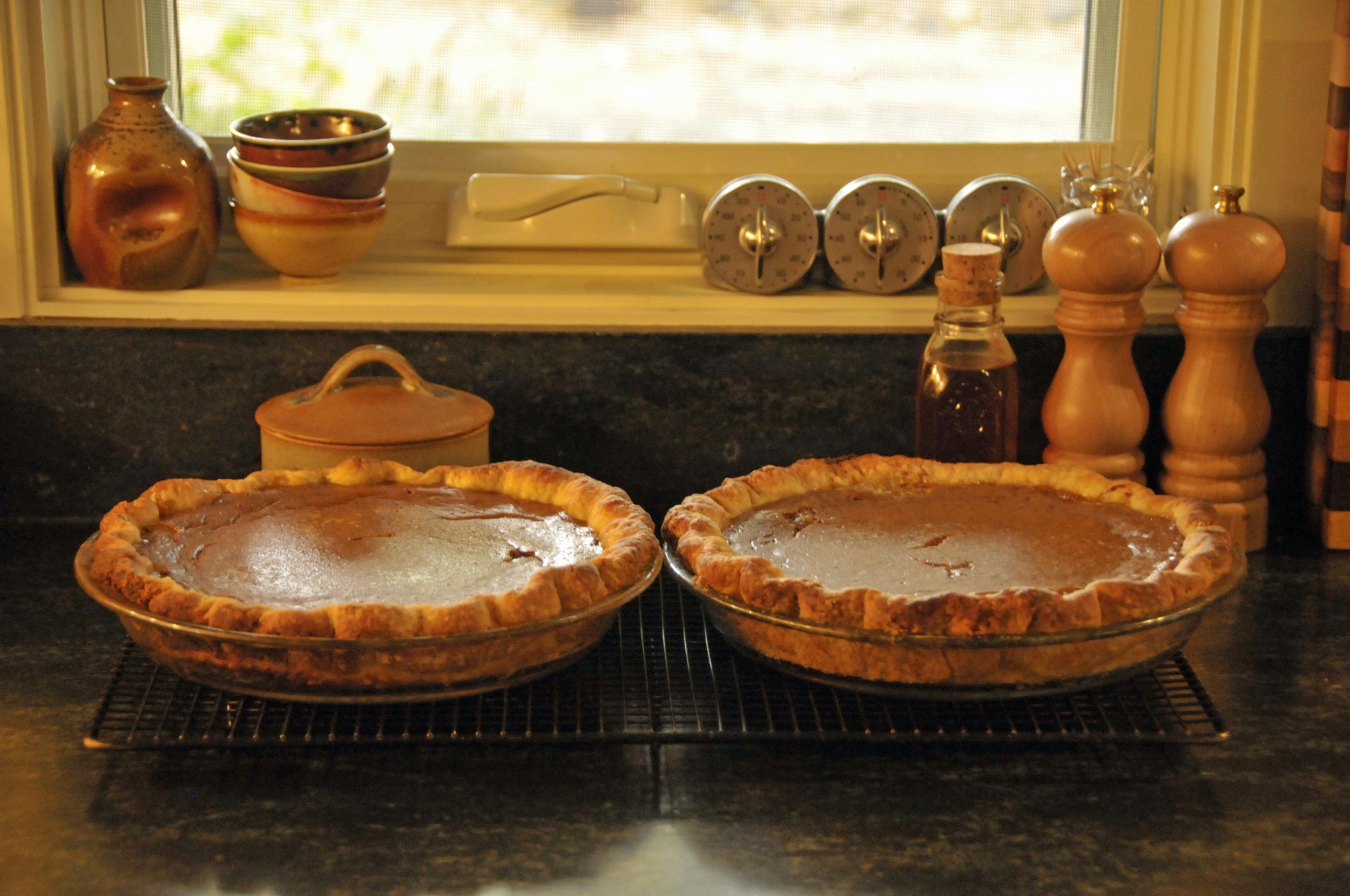 Pumpkin Pie  (5)