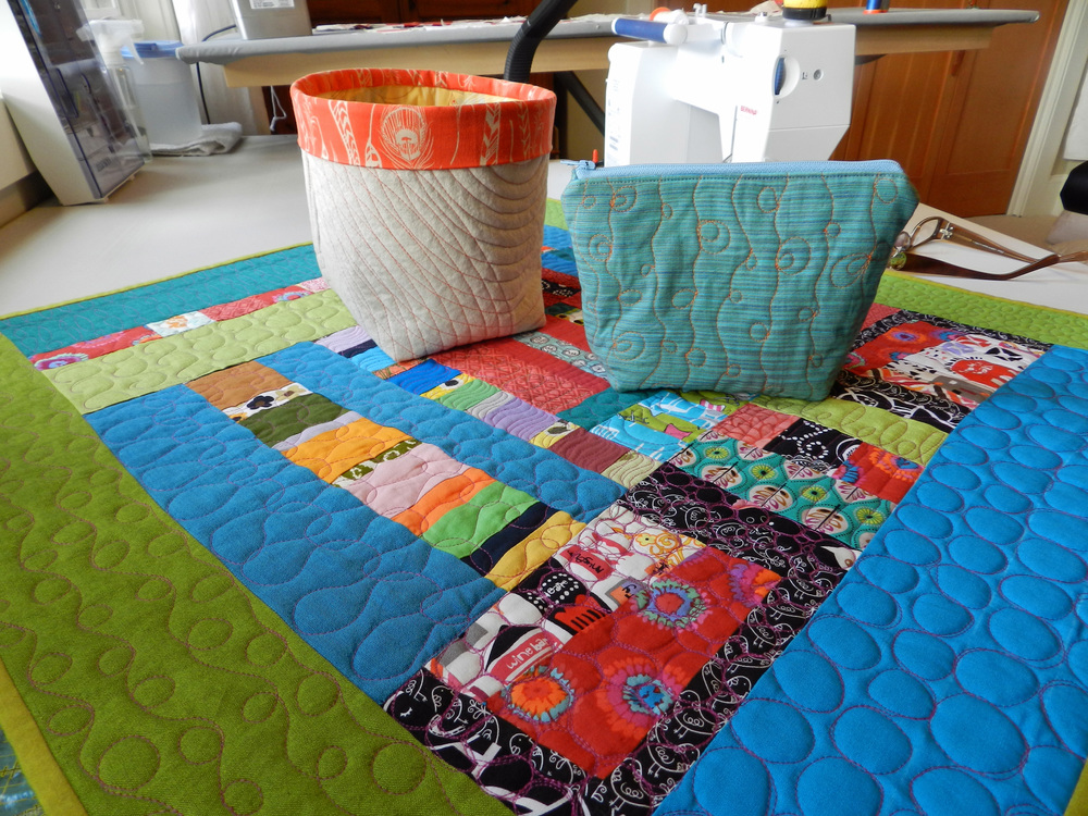 Modern Machine Quilting with Pam Raby (1)
