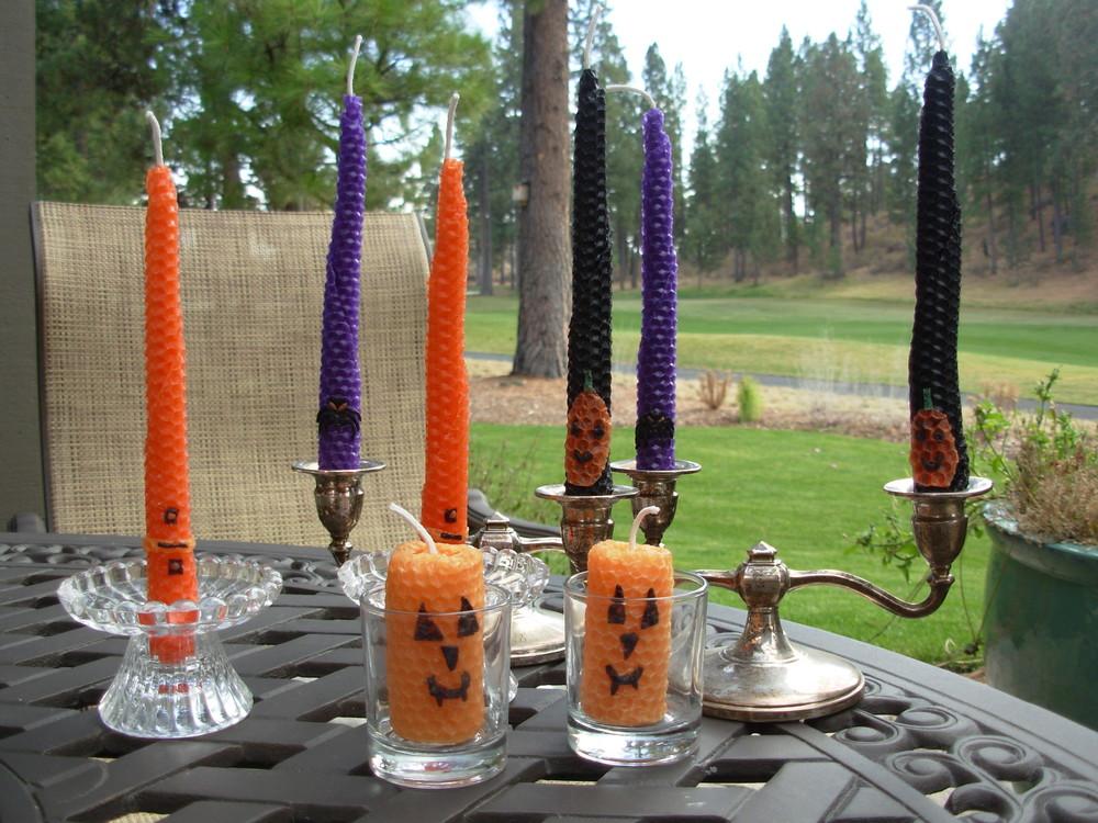 A Very Crafty Halloween